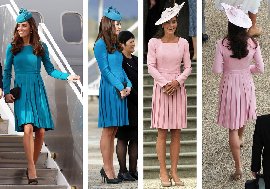 Royal Tour 13 April 2014 Four Outfits Tatiana 39 S Delights